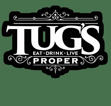 Tug's Proper Logo