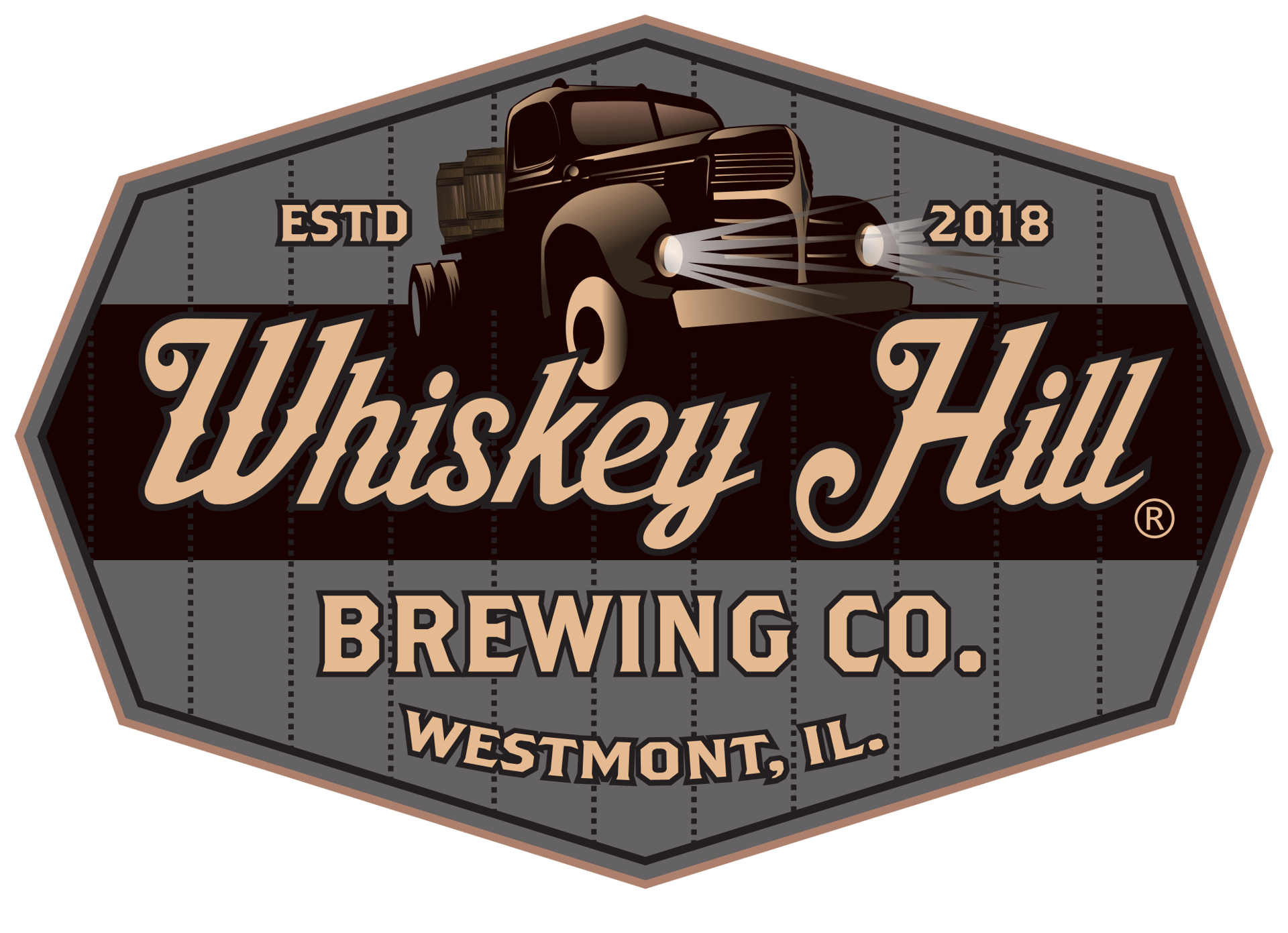 whiskey hill westmont logo