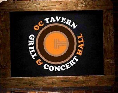 OC Tavern Restaurant, Sports Bar, OTB, Concert Hall