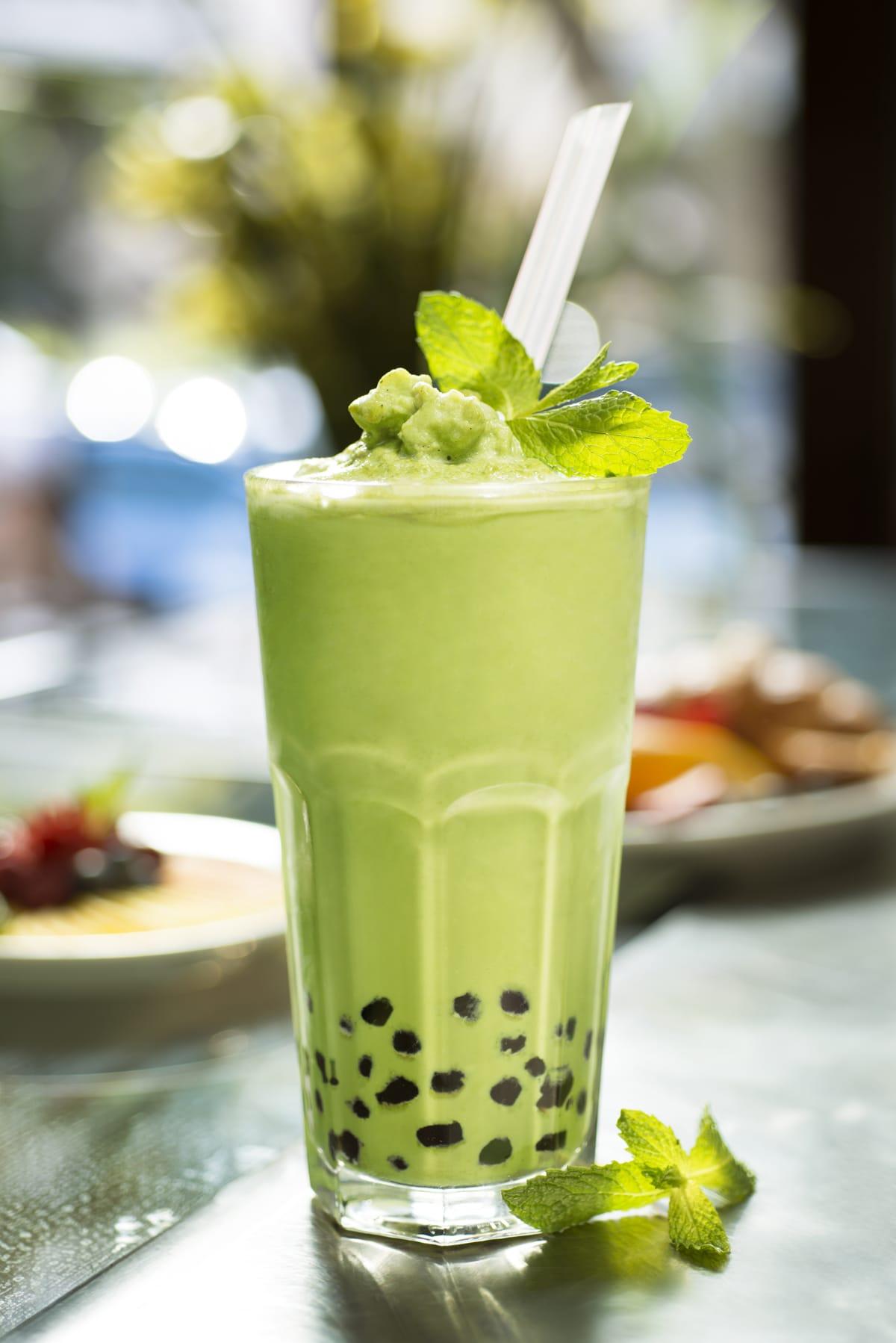 caffe green