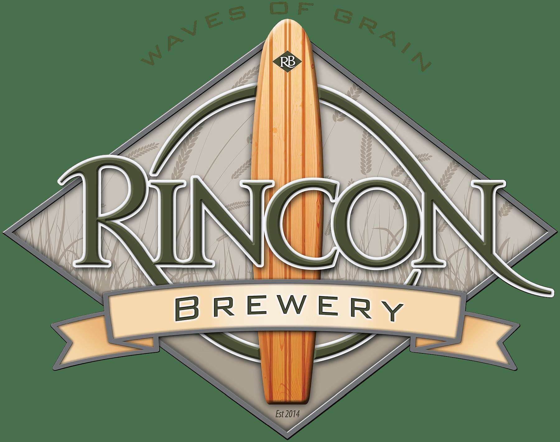 Rincon Brewery logo