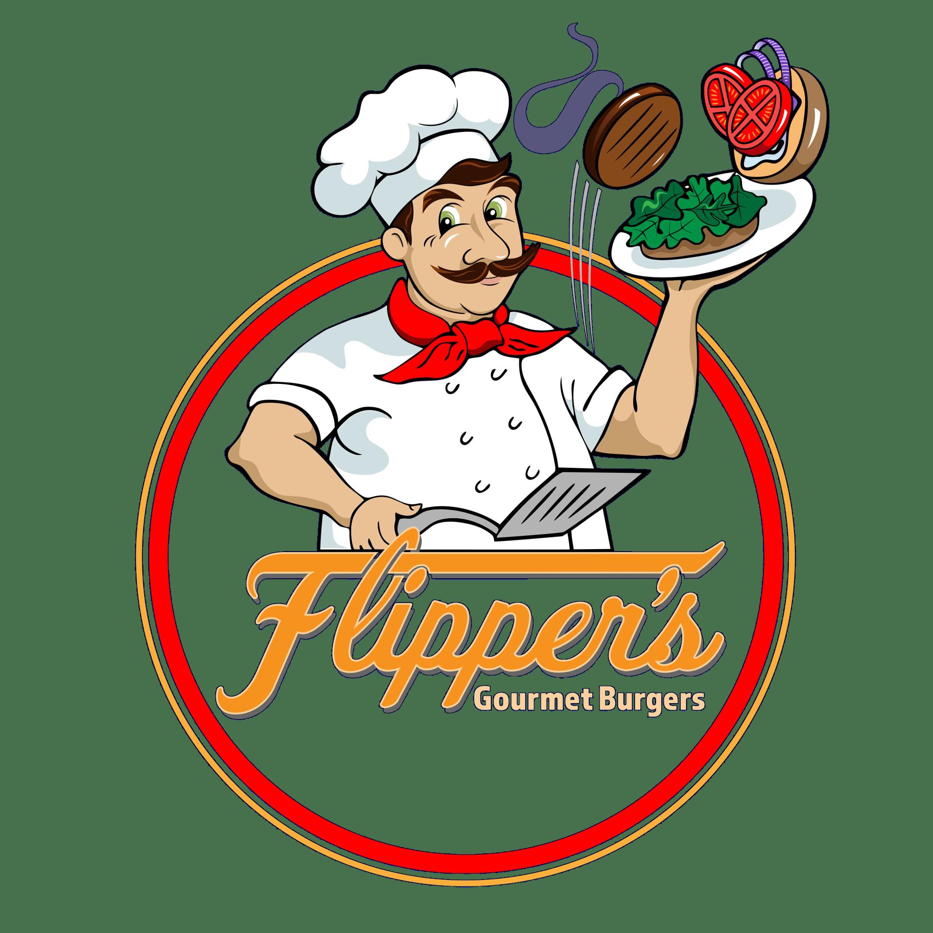 Flipper's logo
