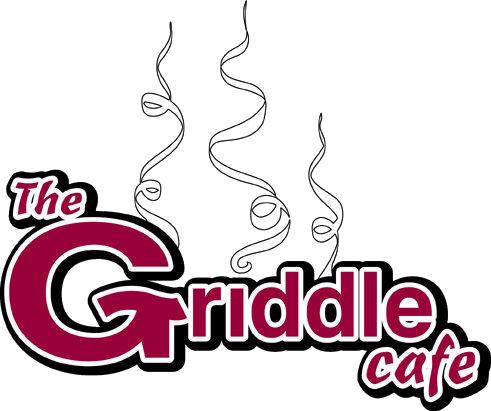 the griddle cafe logo