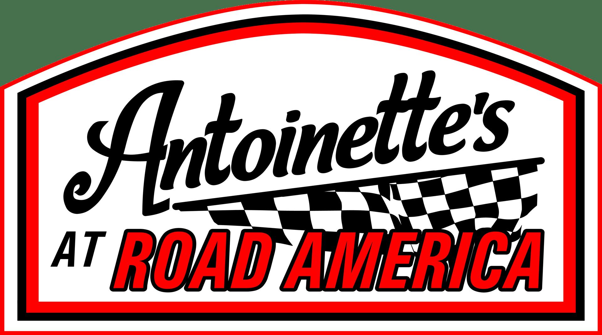 Antoinettes at Road America