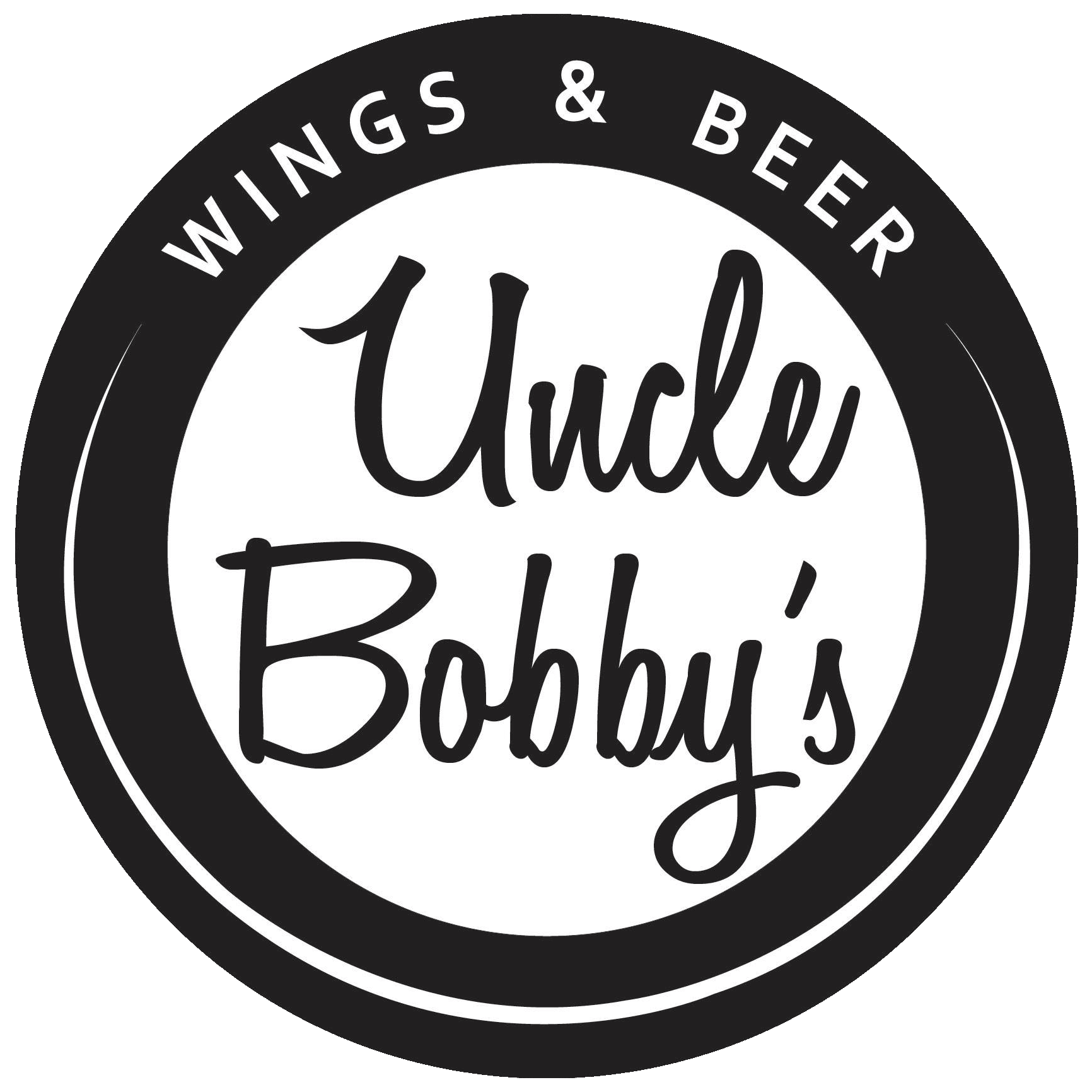 Uncle Bobby's logo