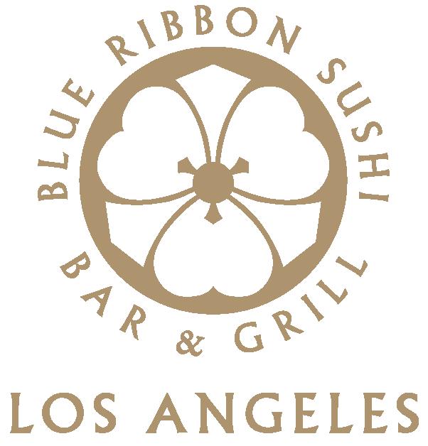 Blue Ribbon Sushi logo