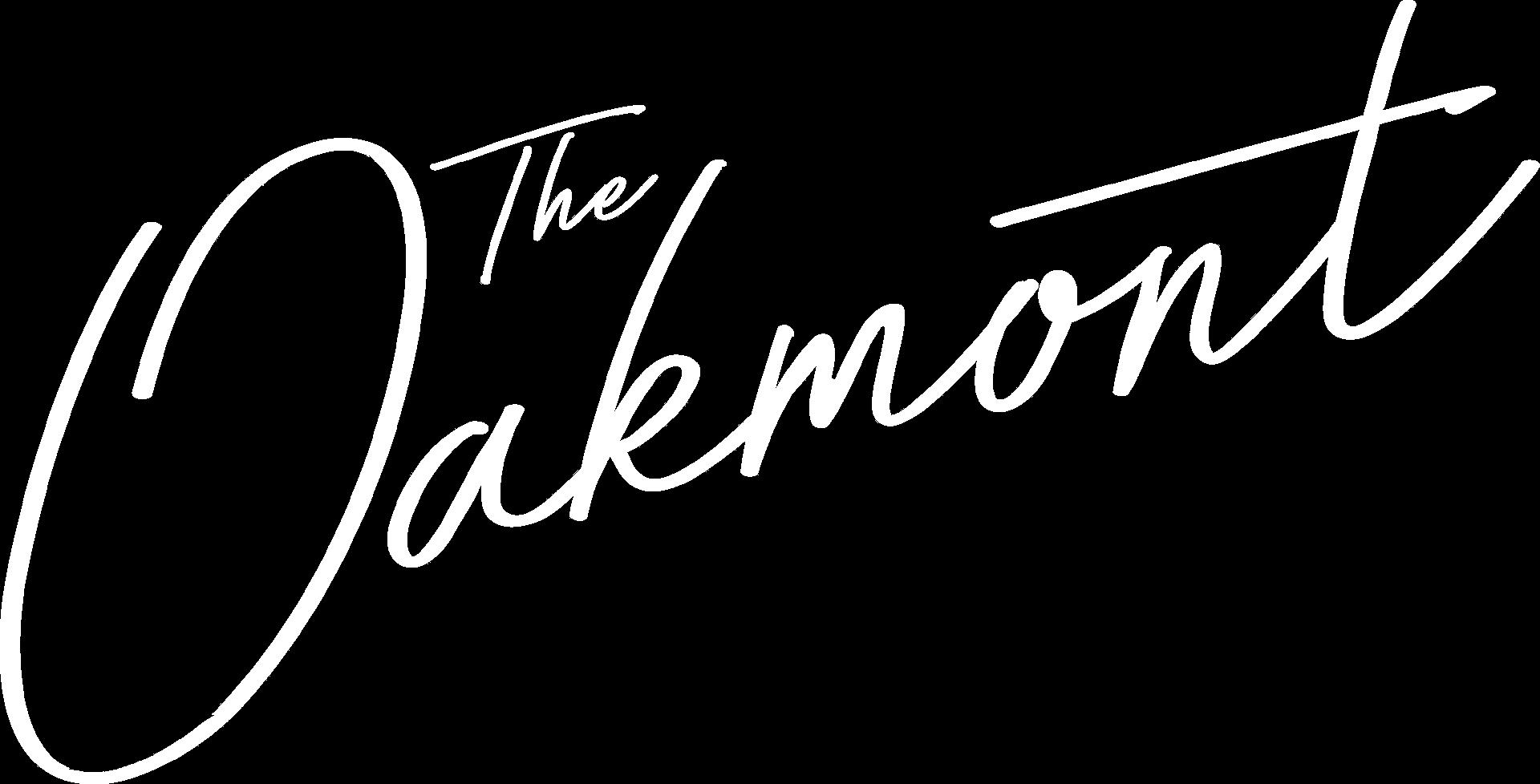 The Oakmont Logo
