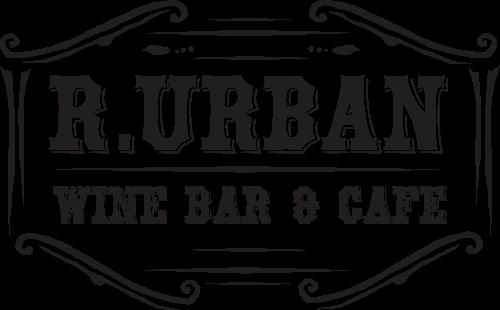 R.Urban Wine Bar & Cafe