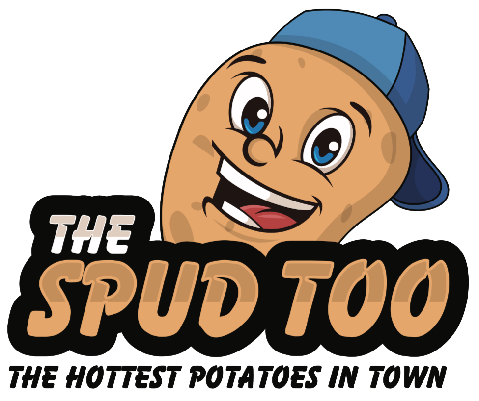 SEE YOU @ THE SPUD TOO!!!