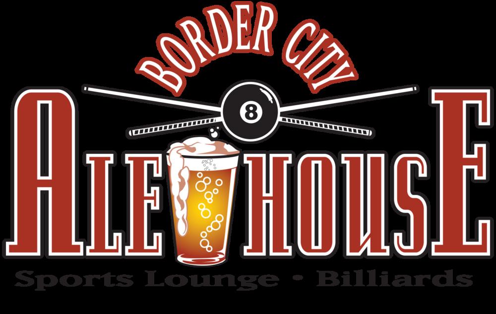 Border City Ale House logo