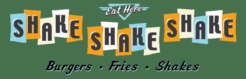 Shake Shake Shake - Burgers, Fries, Shakes
