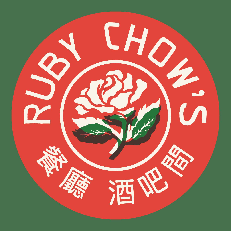 ruby chow's logo