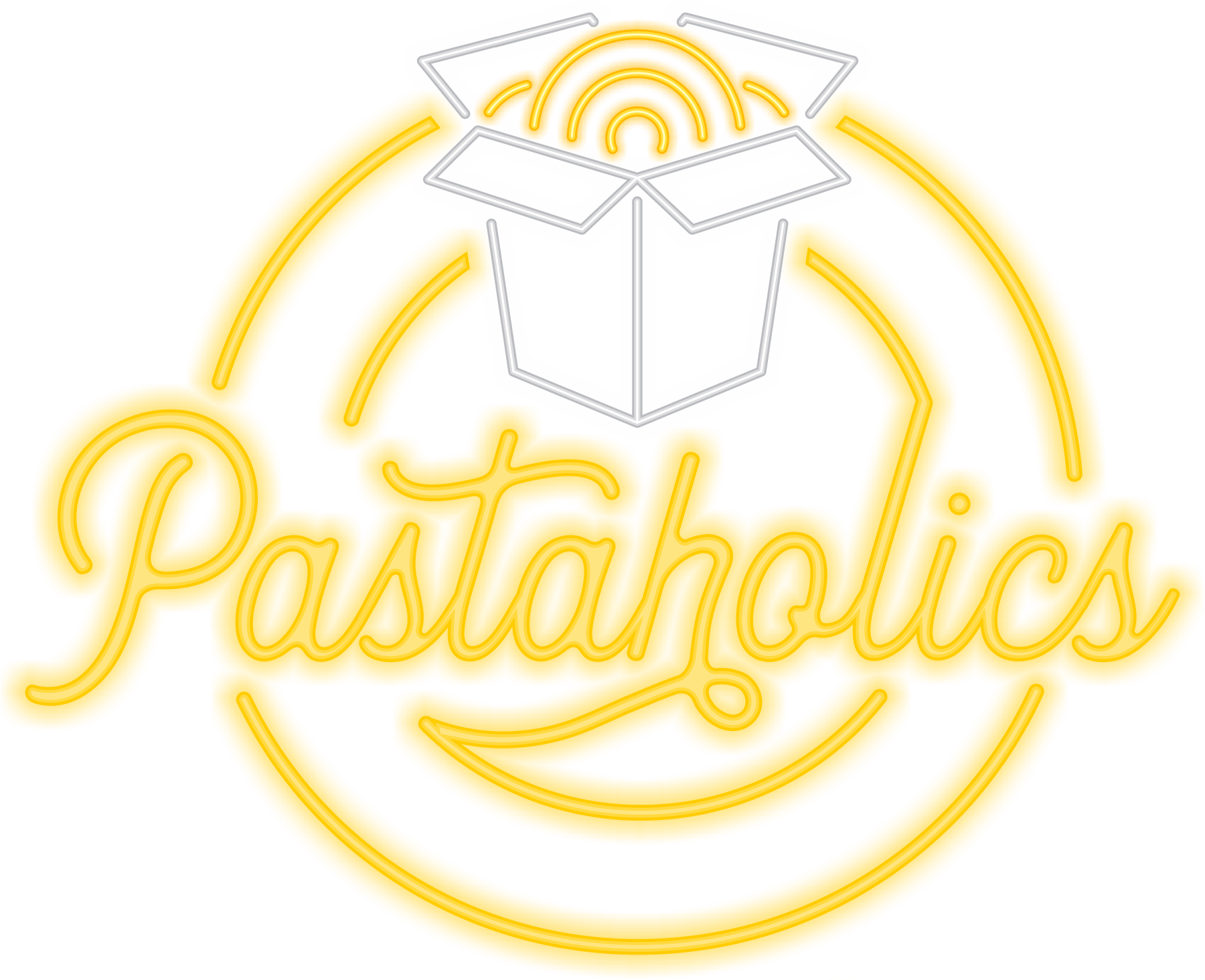 Pastaholics logo