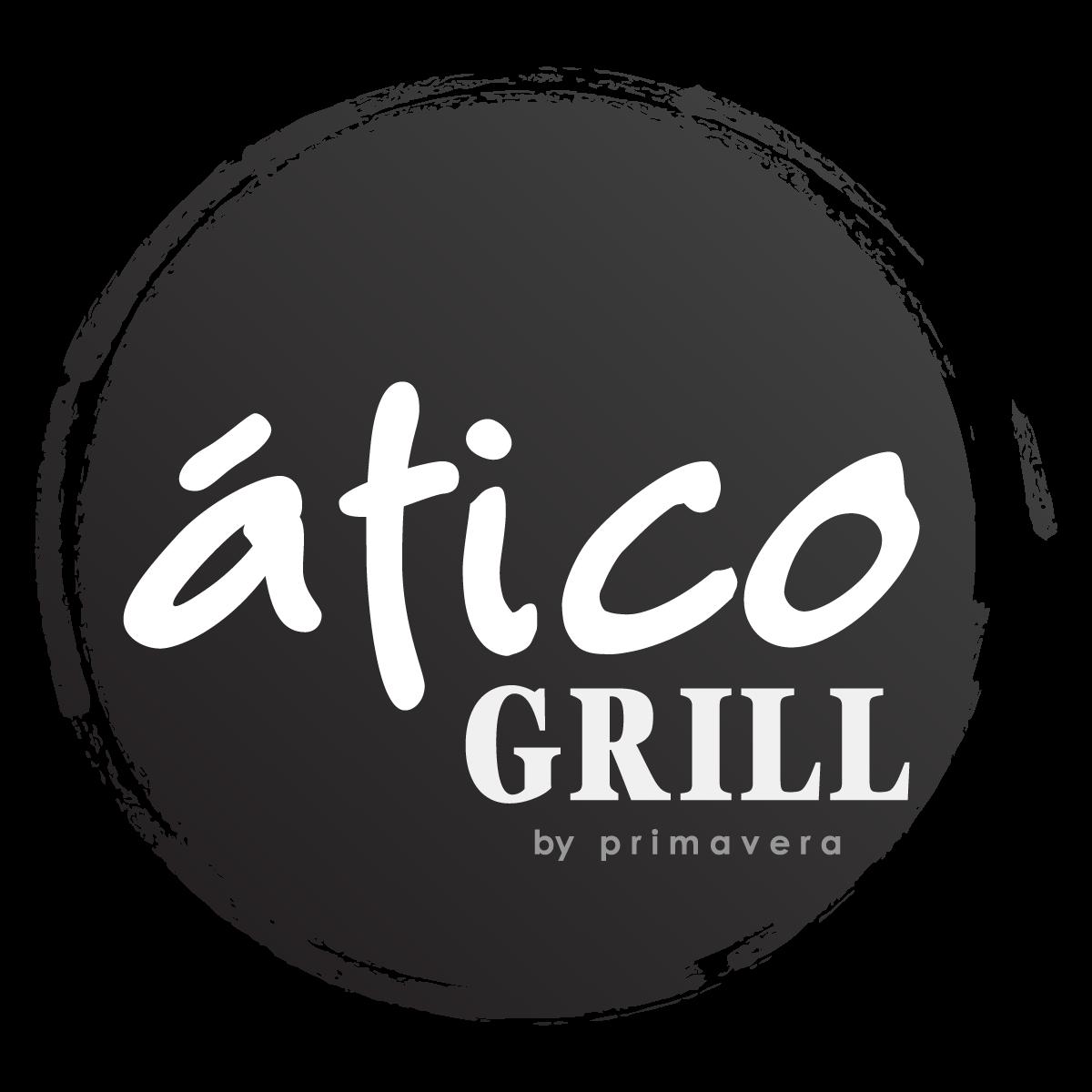 Atico Grill logo