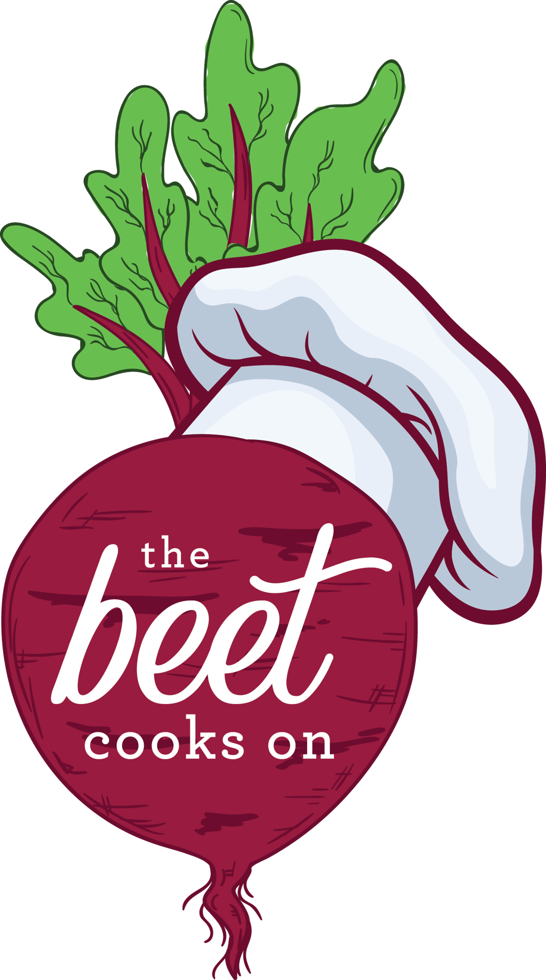 The Beet Chef's Hat