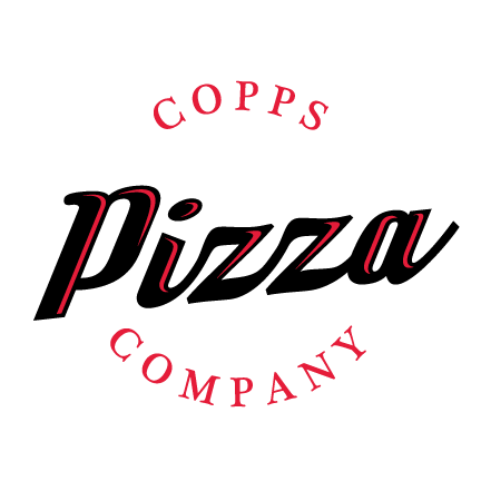 copps pizza logo