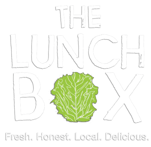 the lunch box logo