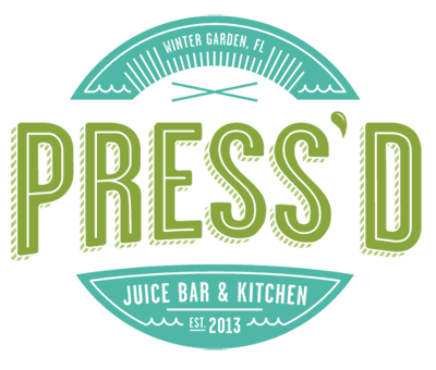 Press'd Juice Bar & Kitchen Est. 2013 Winter Garden, FL
