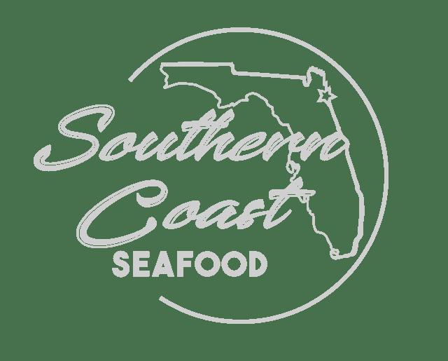 southern coast seafood logo