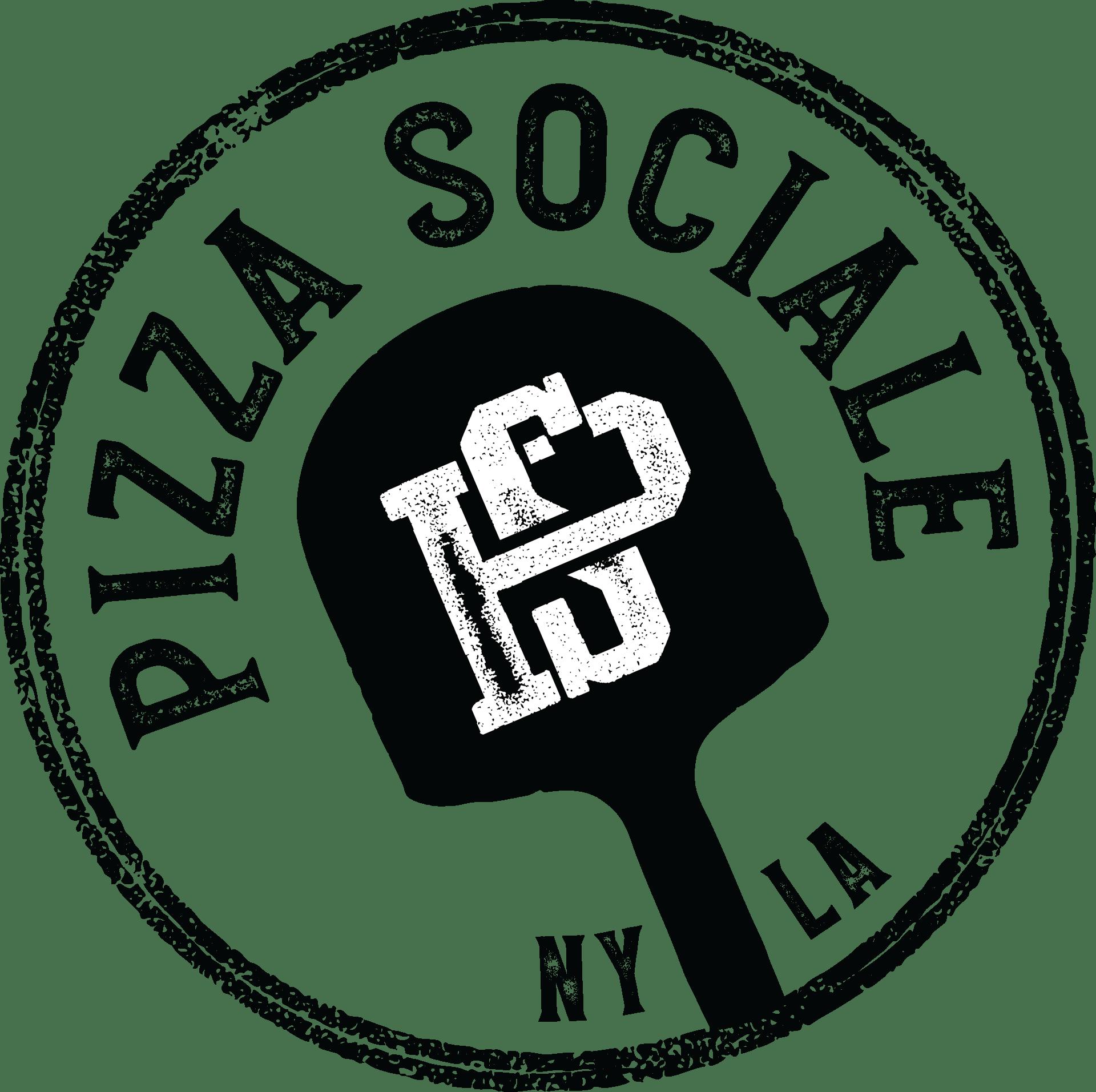 Pizza Sociale NY LA