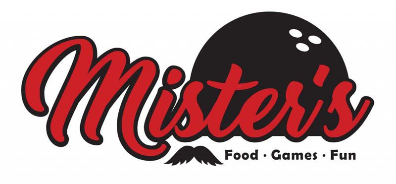 Mister's just for fun