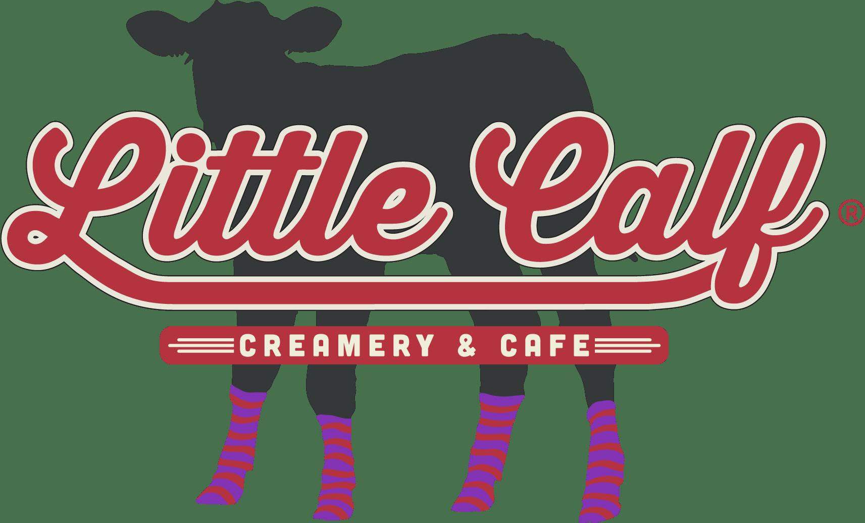 Little Calf logo