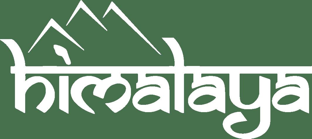 Himalaya White Logo