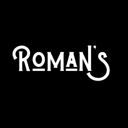 Roman's logo