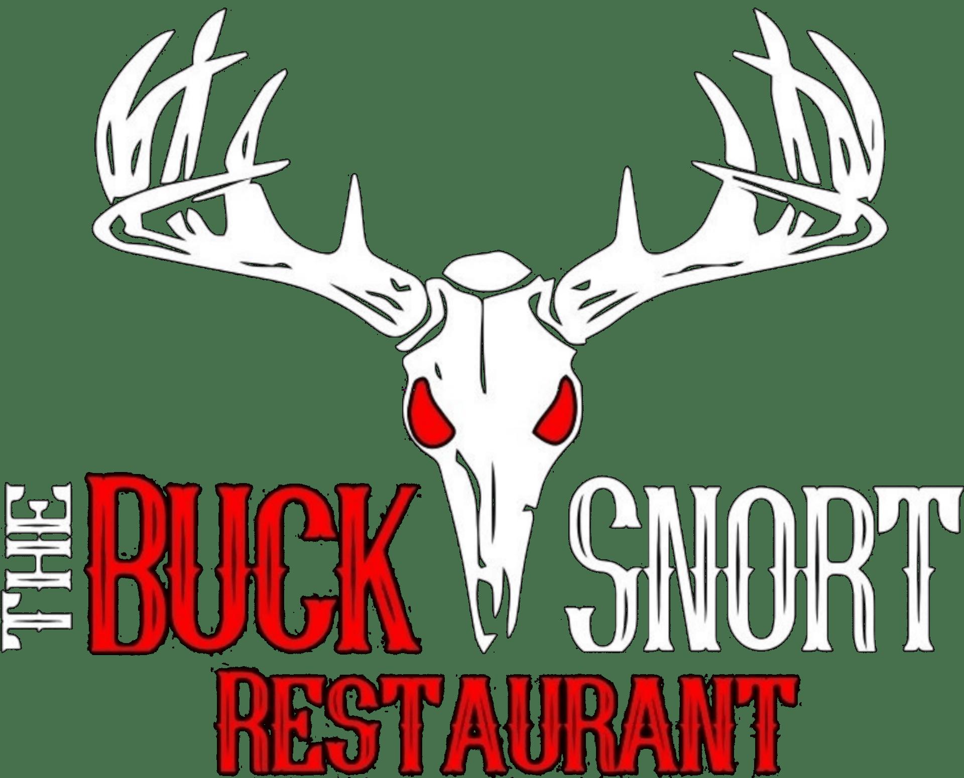 the buck snort