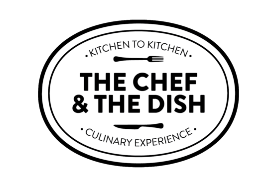 The Chef & The Dish - Kitchen to Kitchen - Culinary Experience logo