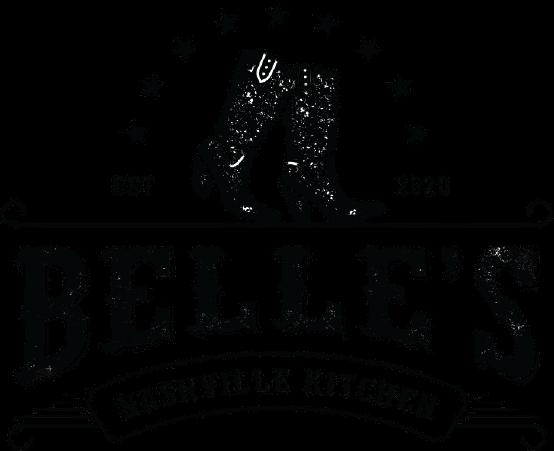 Belle's Logo