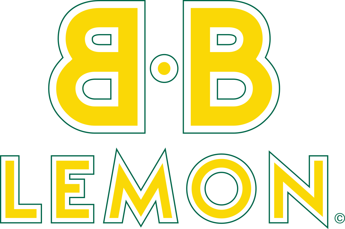 bb lemon logo
