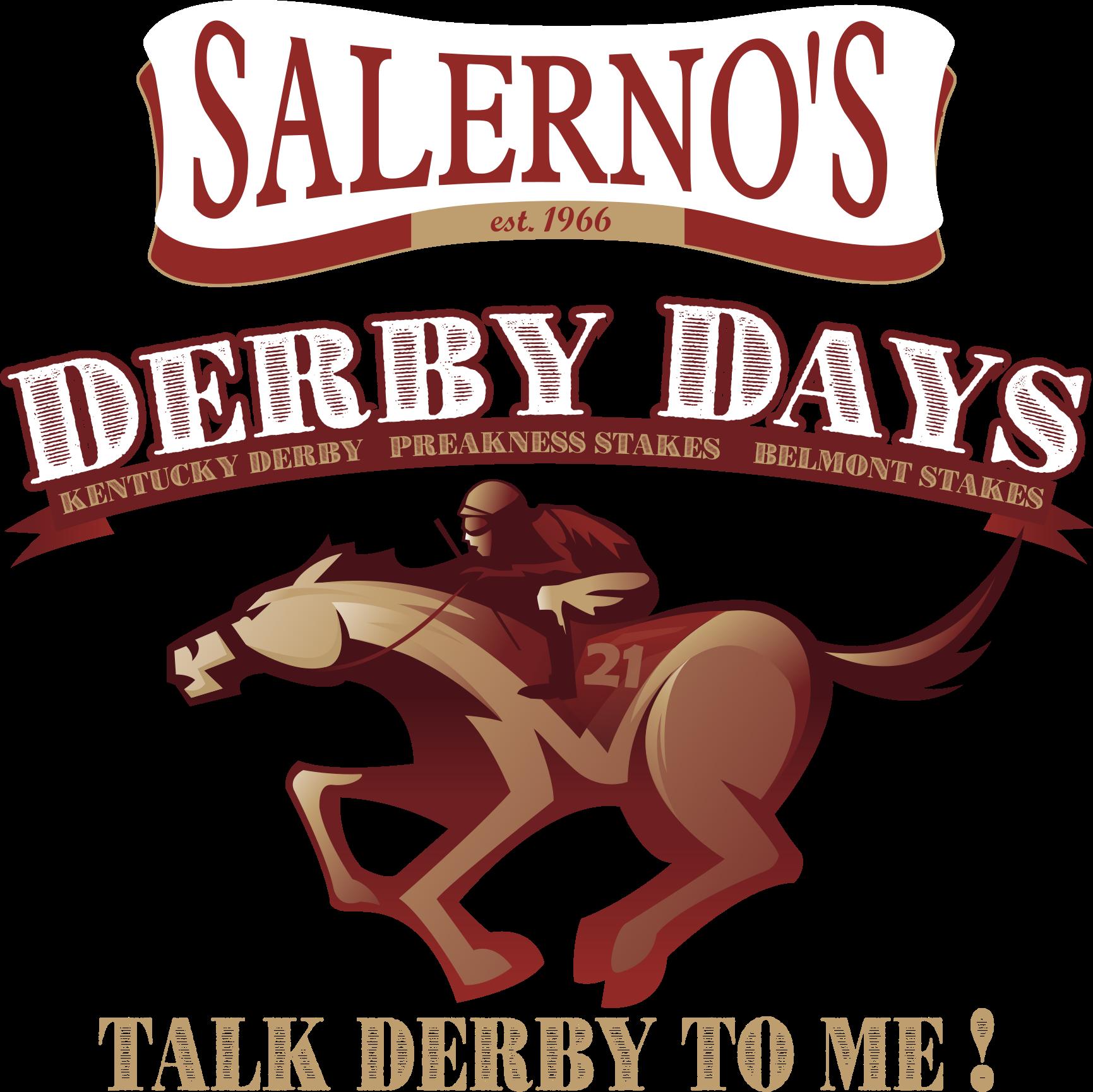 salerno's pizzeria and r bar logo