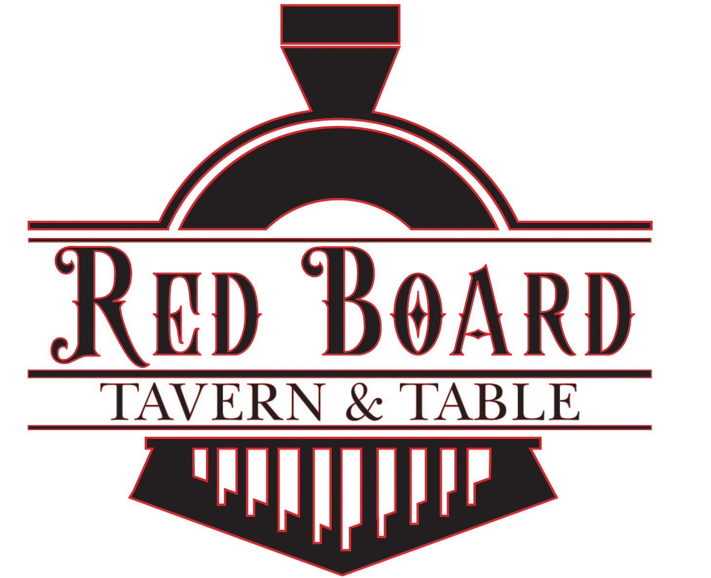 Red Board Tavern and Table