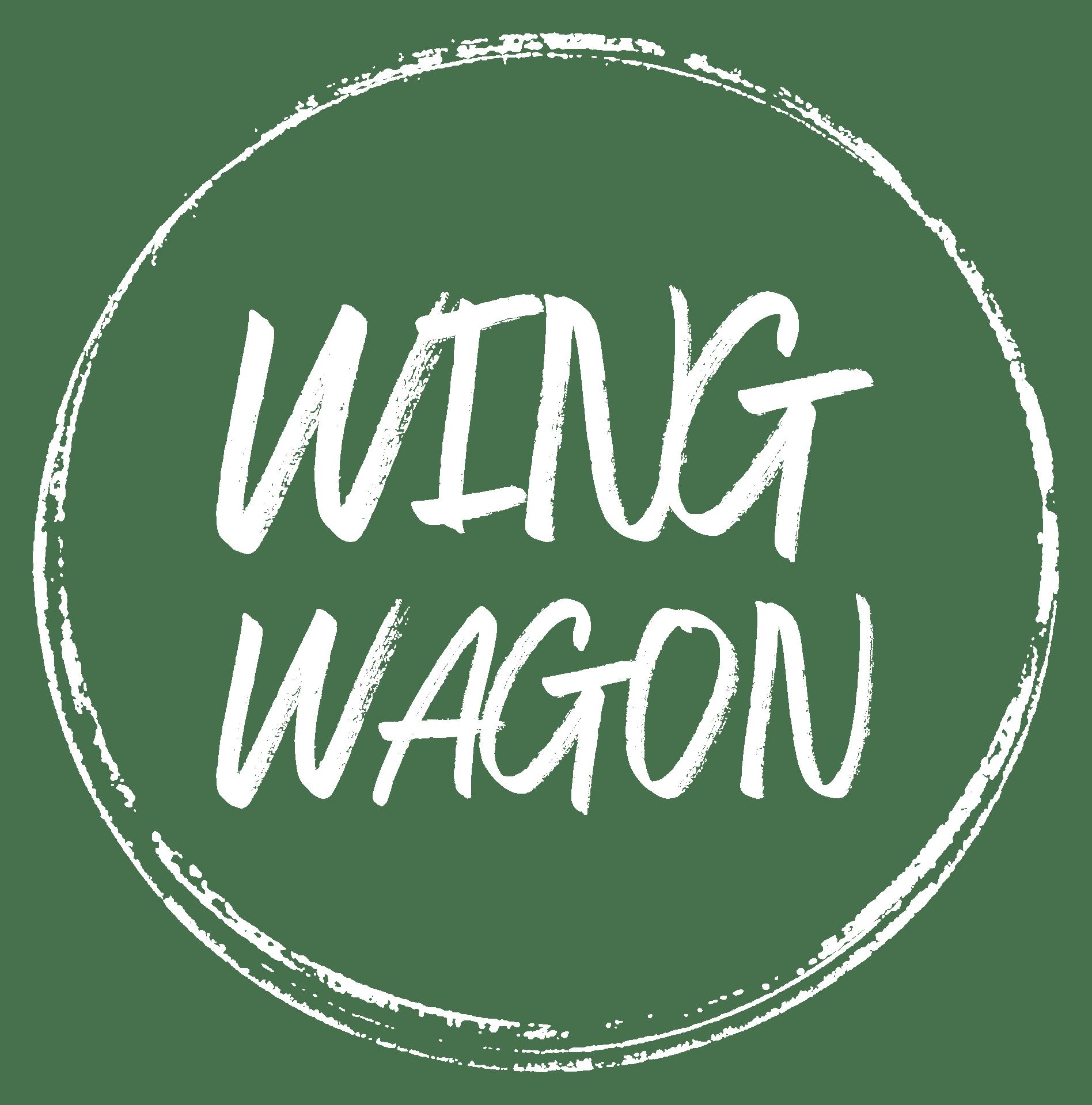 wing wagon logo