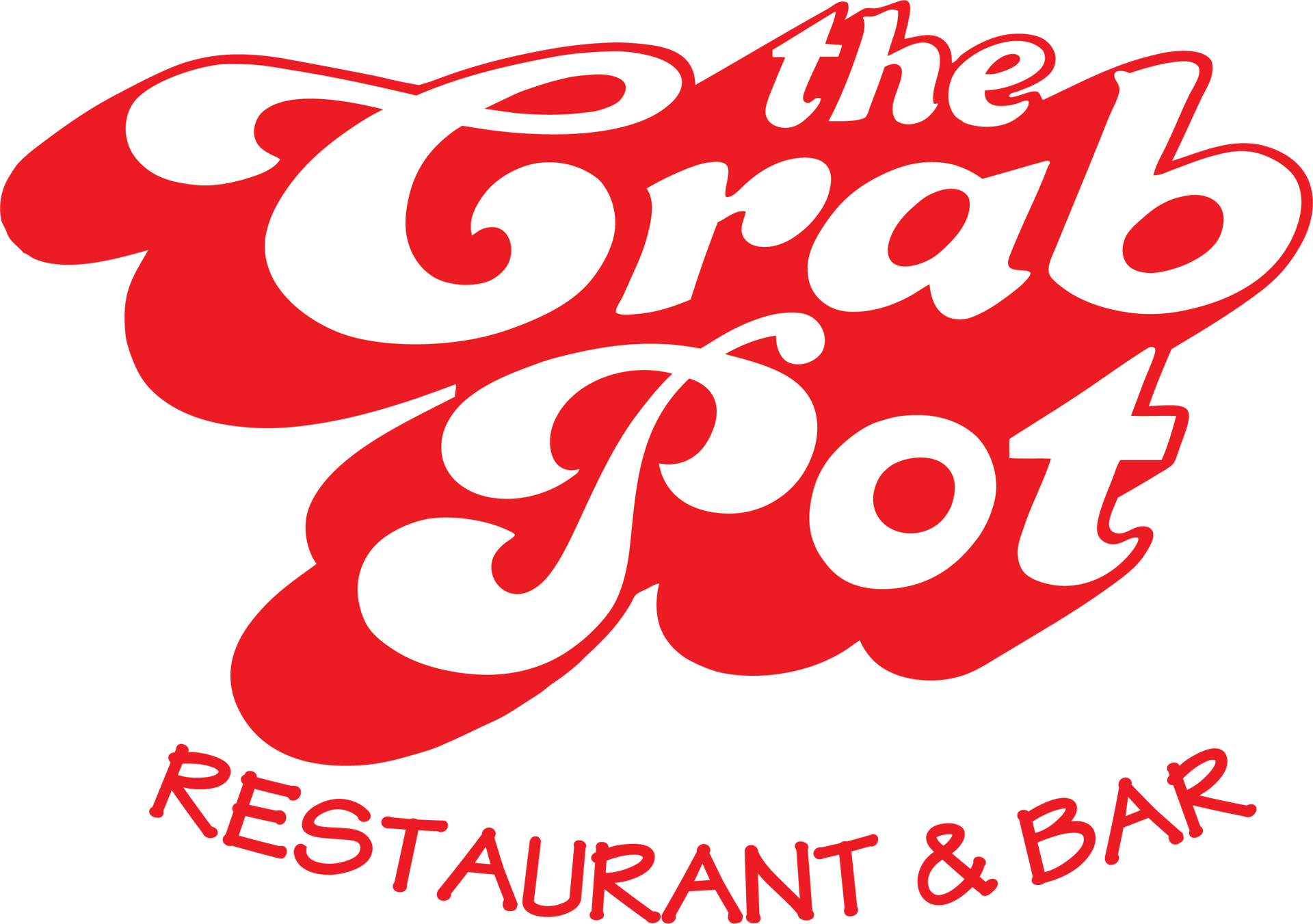 crab pot logo