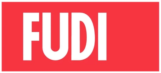 FUDI Logo