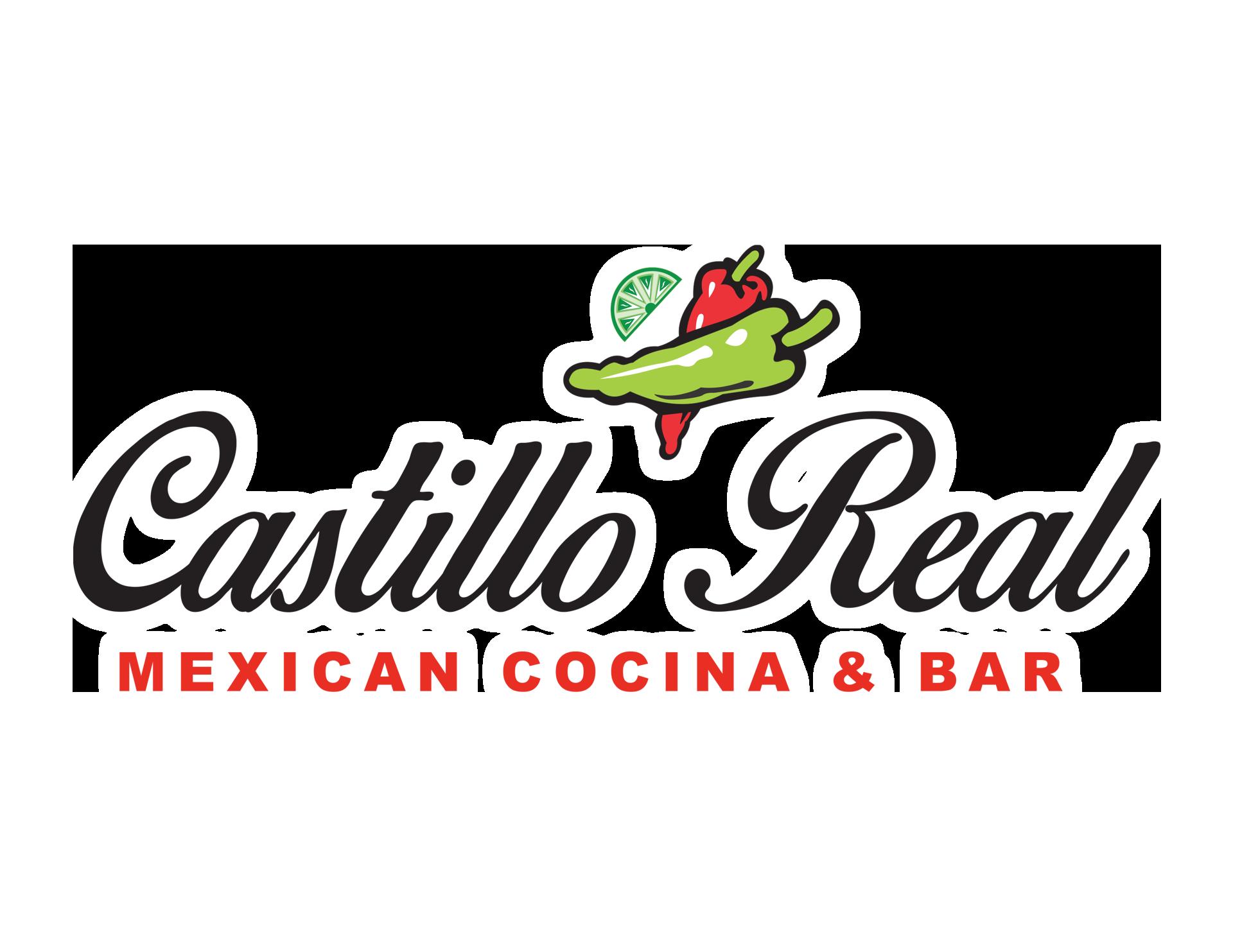 Castillo Real Mexican Cocina & Bar Logo