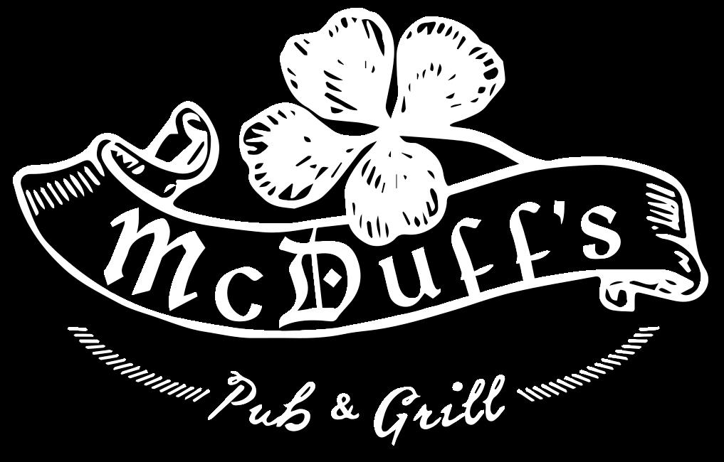 McDuff's Pub & Grill logo