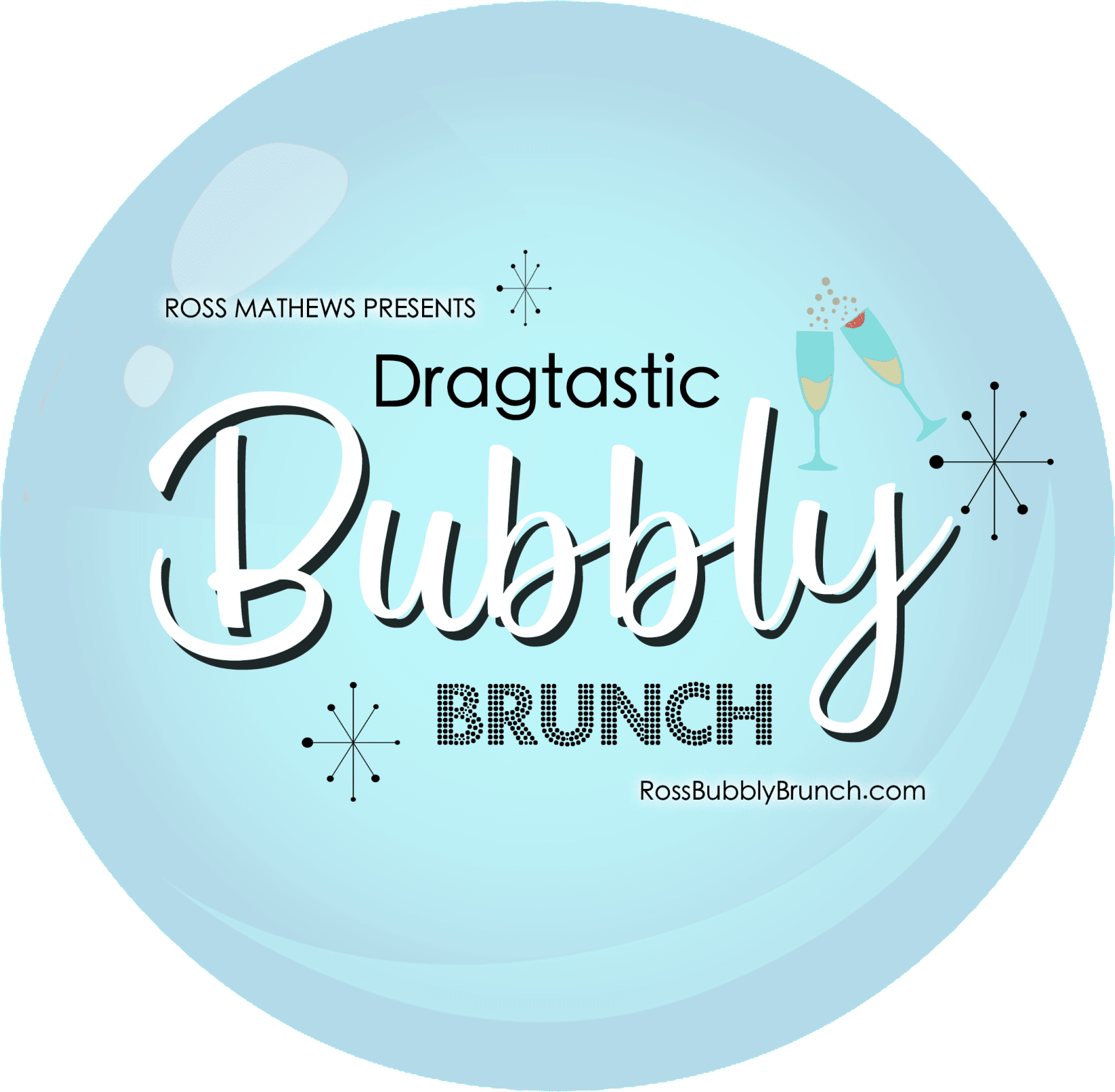 Join Us For Bubbly Brunch!!!