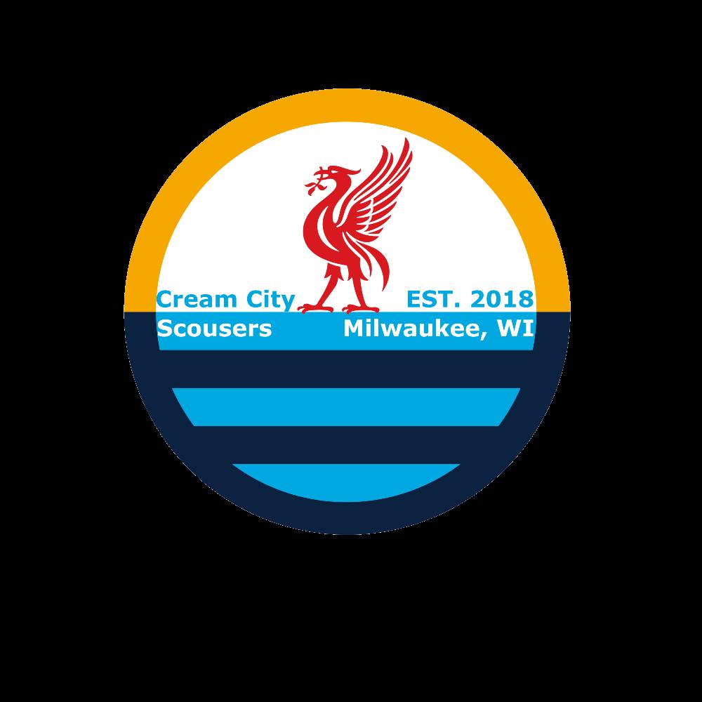 Cream City Scousers Logo