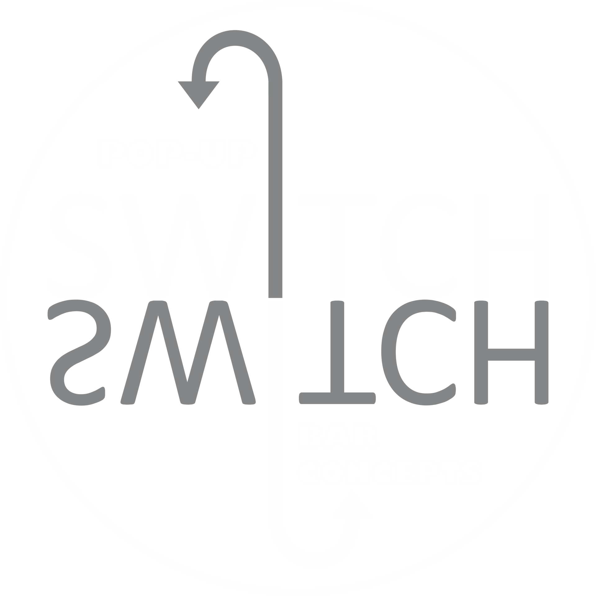 SWITCH POP-UP CONCEPTS