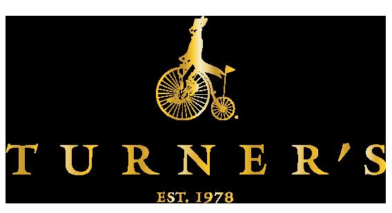 turner's logo