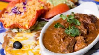 Casa Guadalajara Mexican Restaurant In San Diego Ca