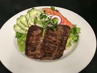 Carne Asada Salad Main Menu Olivia S Mexican Restaurant Mexican Restaurant In Riverside Ca