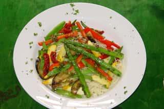 V Rumba Vegan Menu Health Maters