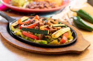Sizzling Fajitas Lunch Specials Mi Ranchito Mexican Restaurant In Ca