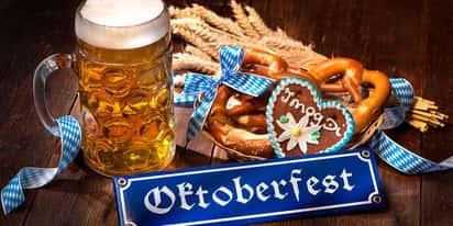 Oktoberfest 2020 - Jekyll Brewing