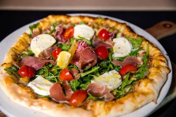 Meditteraneo Pizza