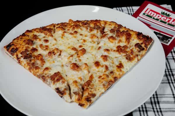 Stinger Pizza